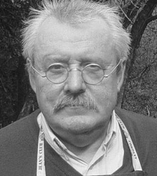 Jean-François Chaussepied